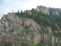 Spearfish Canyon Blackhills