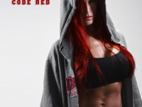 Iron Fitness : Code Red