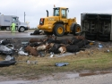 End Of Life For Cattle Haul Truck
