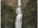 Multnomah Water Fall