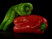 Red Pepper Sex