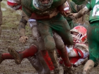 State Title Game - Mud Bowl