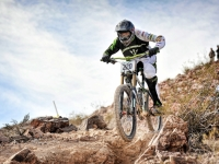 Bootleg Canyon Races