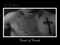Creed Of Creeds