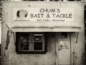 Chum's Bait And Tackle