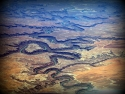 Canyonlands From The Air