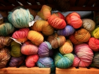 Yarn Color