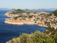 Islands Of Dubrovnik