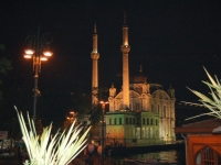 18th Century Turkish Mosque