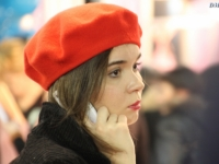 Red Hat Girl