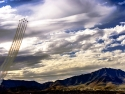 Thunderbirds Over El Paso