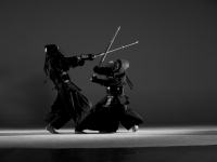Kendo (the Black)