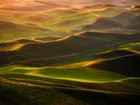 Palouse Sunrise