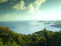 St. Thomas, Usvi Panoramic