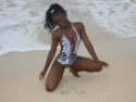 Me On The Beach! Beauty