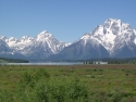Teton Magic