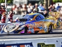 Jim Head Funny Car