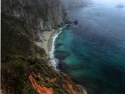 Bixby Bridge Overlook
