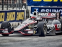Wil Powers- Indy Car