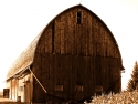 Basically Beautiful Barn.