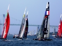 Americas Cup World Series - Newport