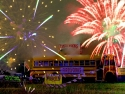 Fireworks On Highway 61 Ii