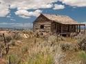 High Plains Cabin