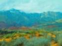 Snow Canyon Pastel