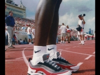 "Carl Lewis ""final Race"""