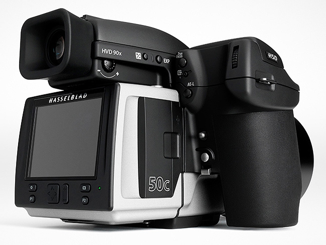 hasselblad h5d 50c review