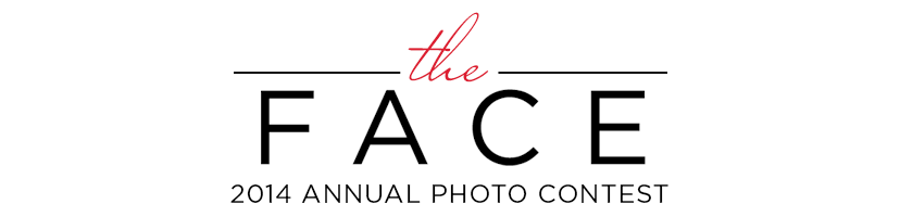 The Face 2014 Annual Photo Contest