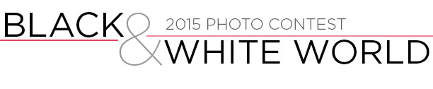 Black and White World Photo Contest