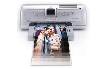 Proper Printer Resolution