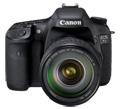 First Look: Canon EOS 7D