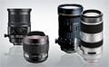 Lens Tech: Specialty Lenses For DSLR-Shooting Pros