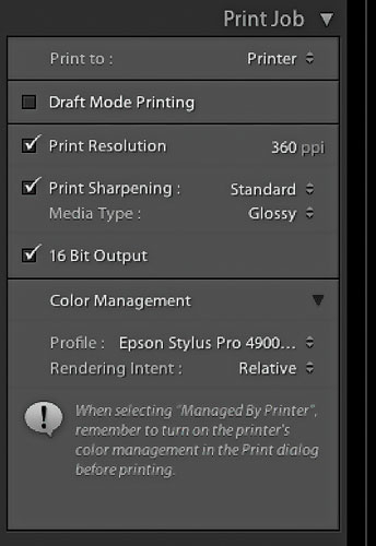 Finding the Right Print Resolution - Digital Photo Pro