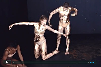 Stephen Petronio Dance Company - Like Lazarus Did
