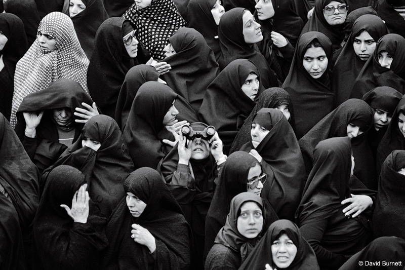 an analysis of iran before and after the revolution Iranian religious groups  the population of iran has historically been between 98 and 99 percent muslim, of which the dominant portion, some 89 percent of total muslims, have been shi'a, the rest.