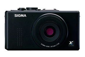 Sigma at Photokina