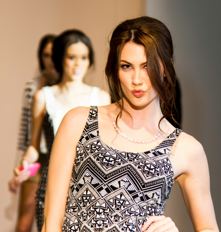 Carly – Love From The Runway