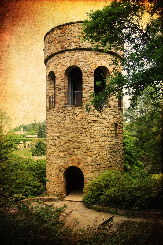 Chimes Tower