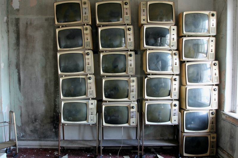 The Famous Tv's