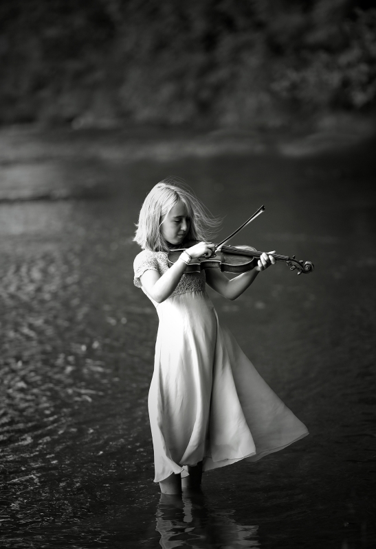 The Music Of Nature Is The Nature Of Music