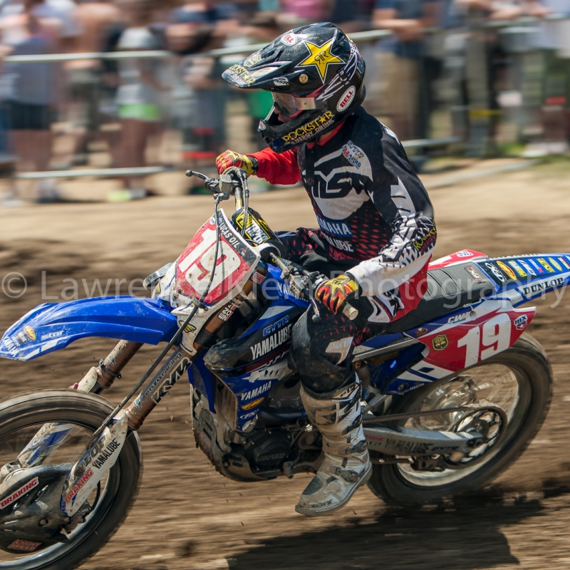 Jeremy Martin At High Point Raceway