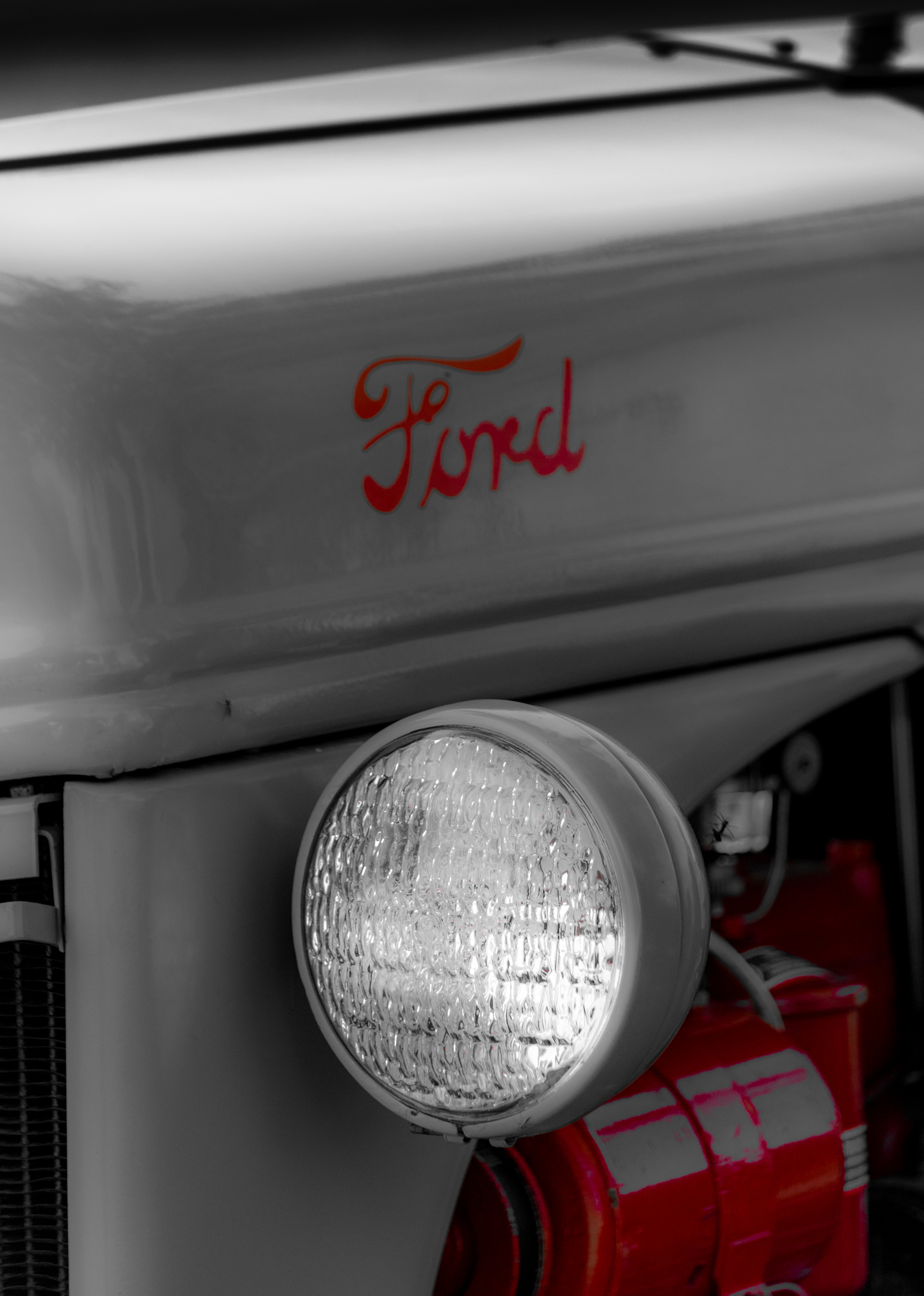 Ford, an American Tradition!
