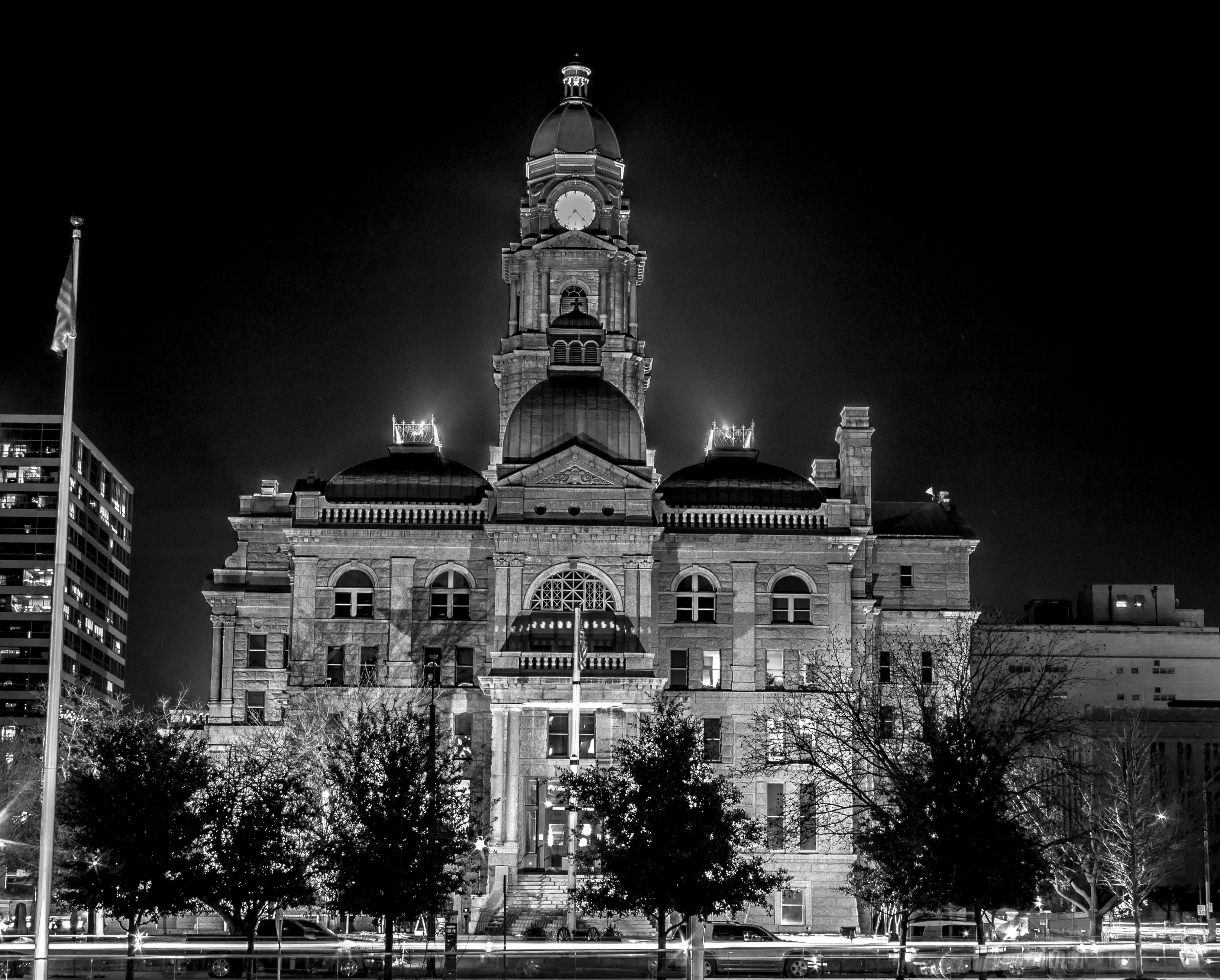 Fort Worth City Hall