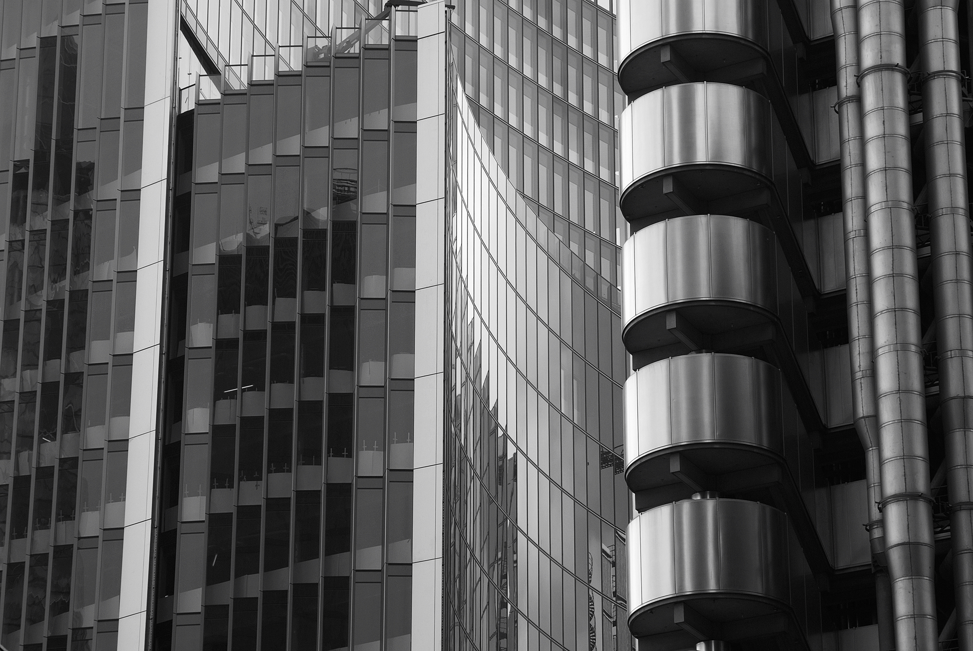 Lloyds Building Andrew Critchell