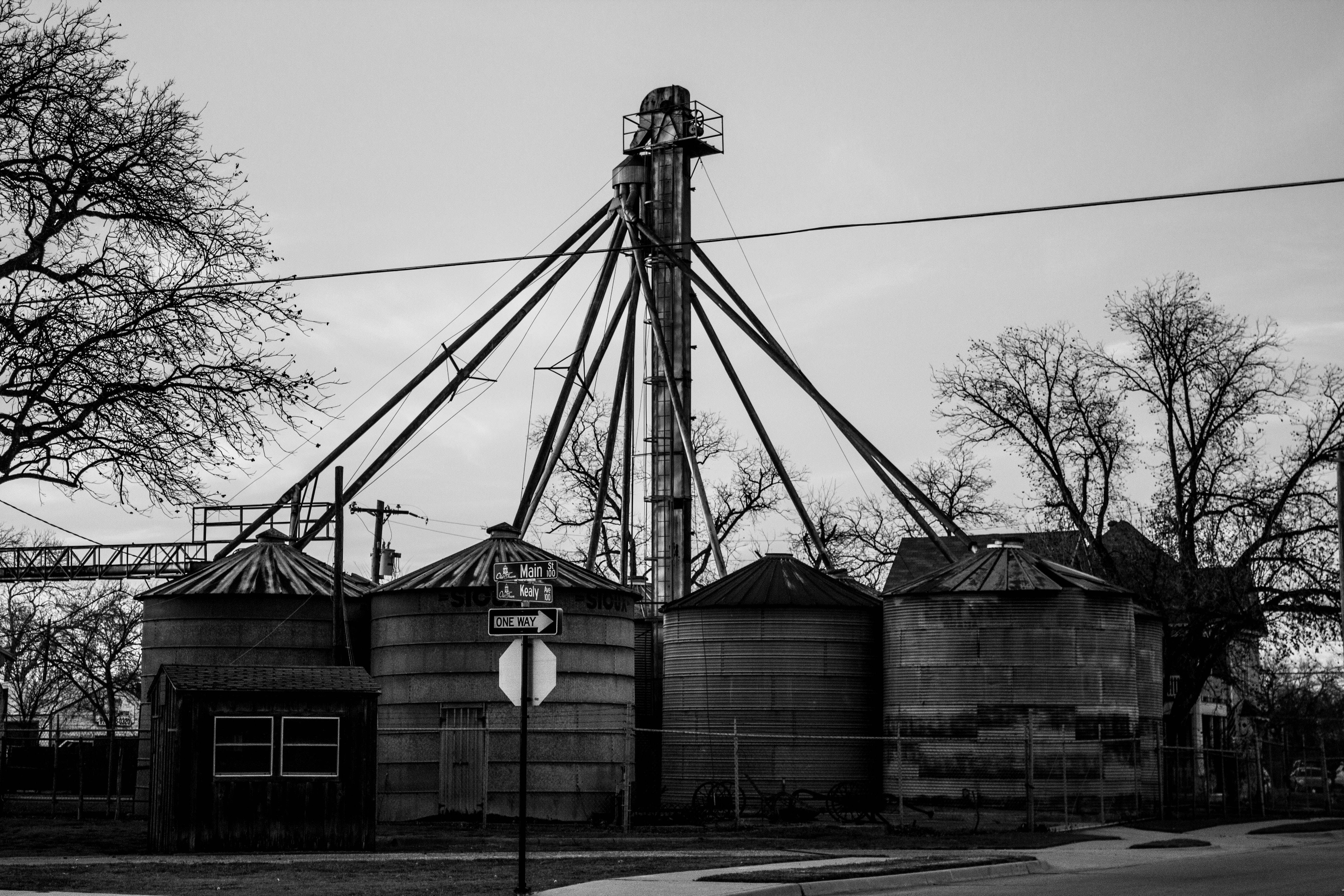 Sioux Mill