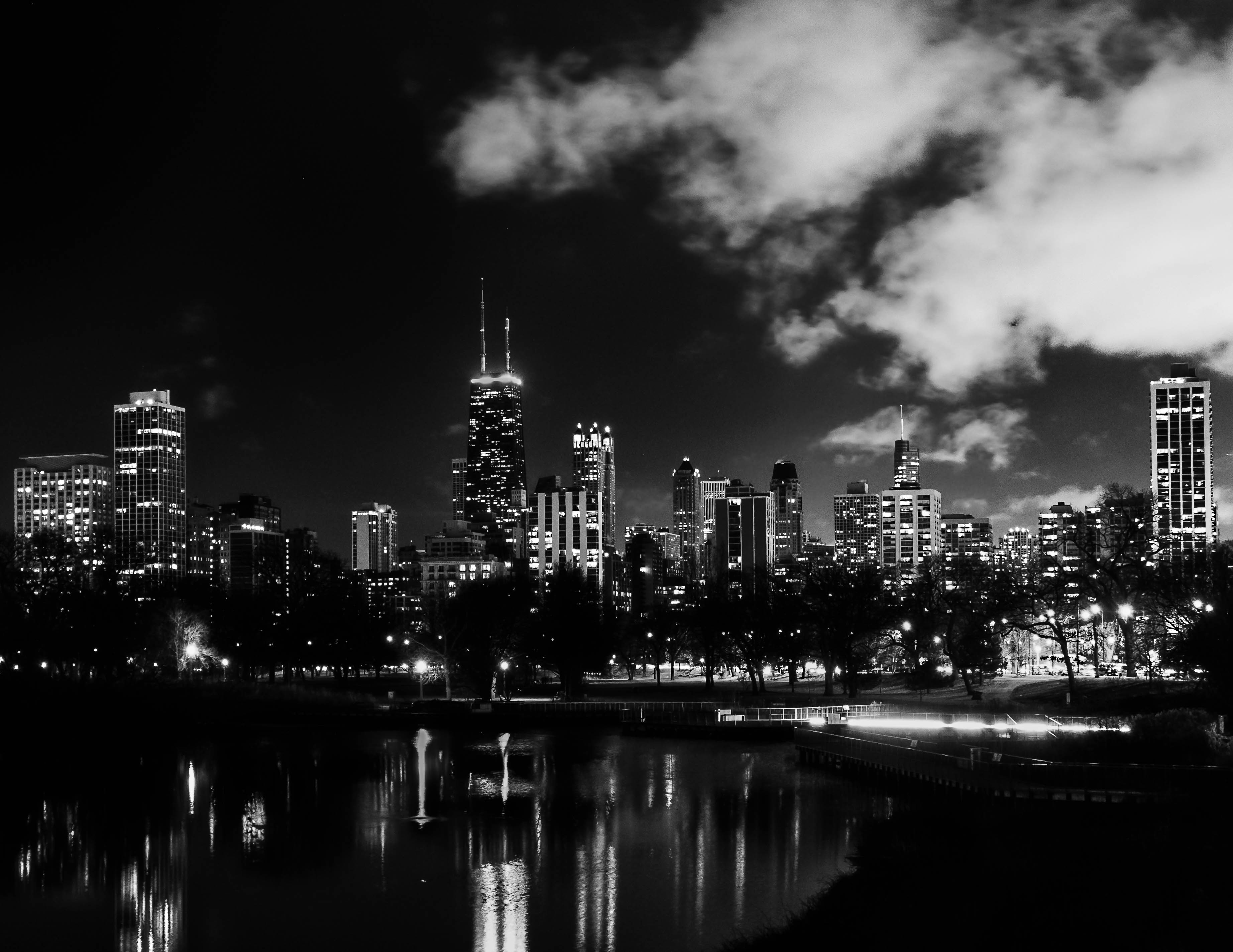 View from Lincoln Park (1 of 1)