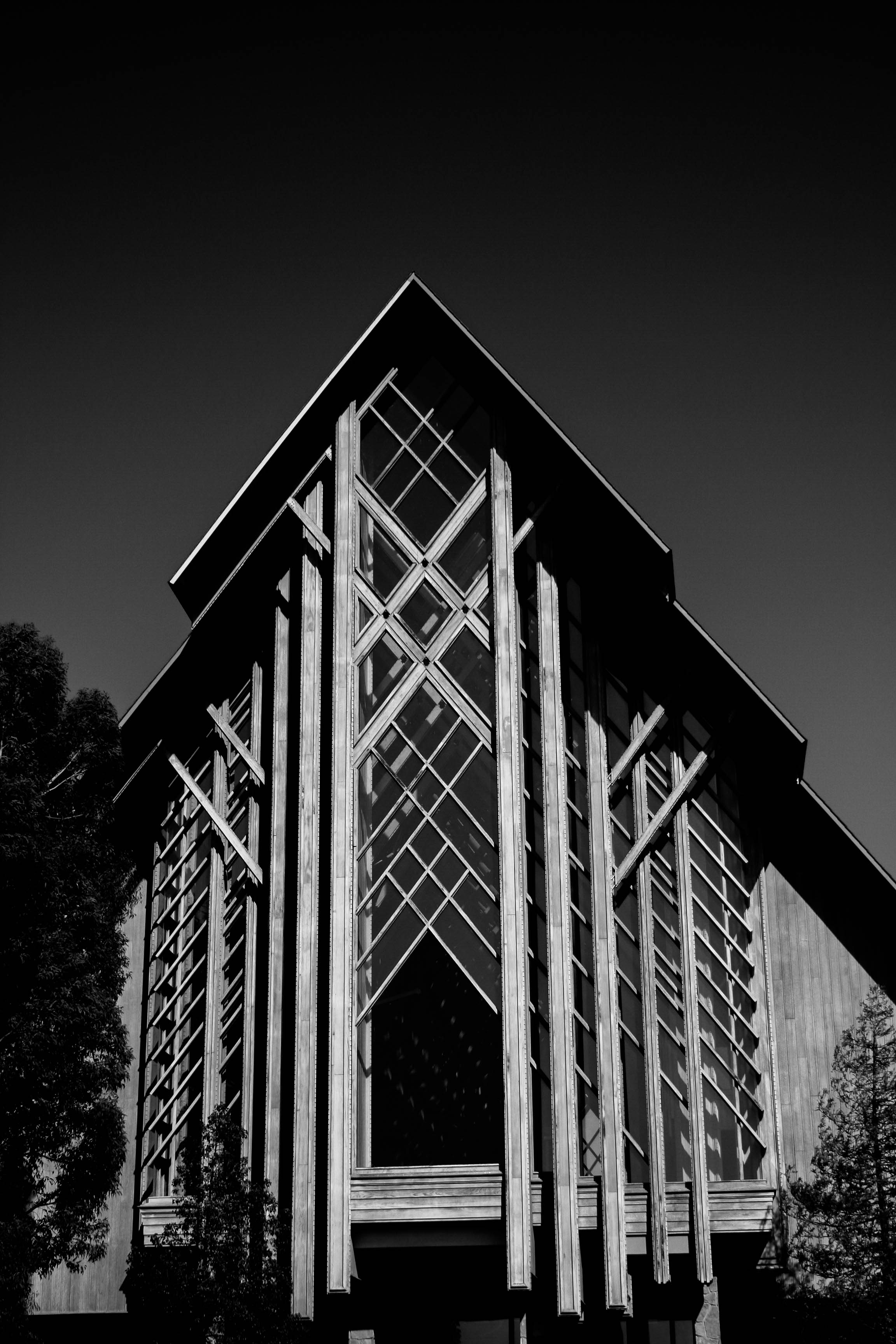 Skyrose Chapel, Rose Hills Memorial Park